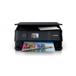 Epson Expression Premium XP-6000, A4, All-in-one, duplex, WiFi, WiFi Direct C11CG18403