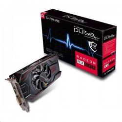 Sapphire Pulse Radeon RX 560 4GB/128bit GDDR5 HDMI DVI-D DP 11267-18-20G