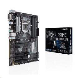ASUS PRIME B360-PLUS soc.1151 B360 DDR4 ATX M.2 USB3.1 DVI-D HDMI D-Sub 90MB0WB0-M0EAY0