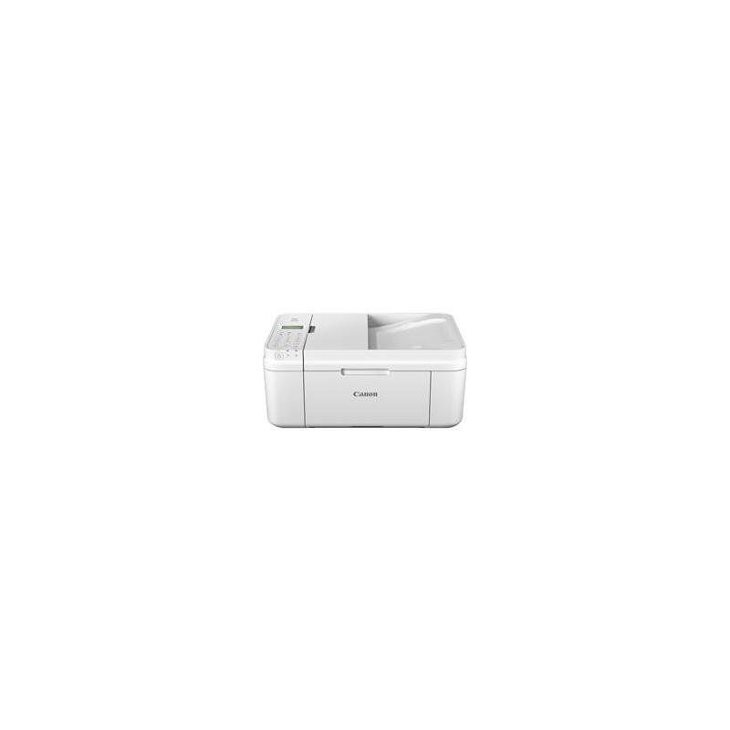 Canon PIXMA MX495 - PSCF/WiFi/AP/ADF/4800x1200/USB white 0013C029