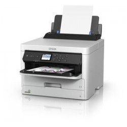 EPSON WorkForce Pro WF-C5290DW - A4/34ppm/4ink/USB/LAN/WiFi/Duplex...