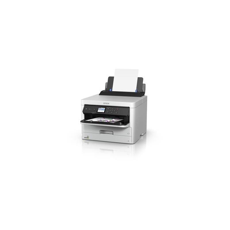 EPSON WorkForce Pro WF-C5290DW - A4/34ppm/4ink/USB/LAN/WiFi/Duplex /NFC C11CG05401