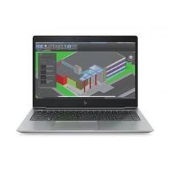HP Zbook 14u G5 i7-8550U/16GB DDR4/Z Turbo Drive 1TB PCIe NVMe/14' FHD+IR/ AMD Radeon Pro WX3100 2GB/Win 10 Pro 2ZC31ES#BCM
