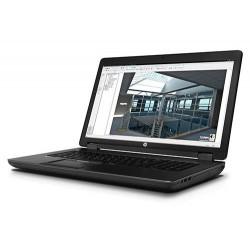 HP ZBook 15u, i5-5300U, 15 FHD, M4170/1GB, 4GB, 1TB, WL, BT, Fpr, AC, NFC, W8.1Pro+W7Pro J8Z85EA#BCM