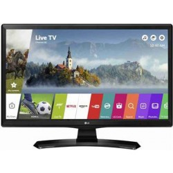 "LG 24MT49S-PZ.AEU 24"" LED/HD Ready/1366x768/16:9/1000:1/5ms/200cd-m2/HDMI/CI/USB/Repro/webOS"