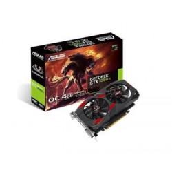 ASUS GeForce CERBERUS-GTX1050TI-O4G - 4GB GDDR5 (128 bit), HDMI, DVI, DP 90YV0A74-M0NA00
