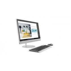 "Lenovo IdeaCentre AIO 520-22IKU i3-6006U 2,00GHz/4GB/1TB/21,5"" FHD/DVD-RW/WIN10 stříbrná F0D500ANCK"