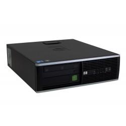 Počítač HP Compaq 8100 Elite SFF 1600826