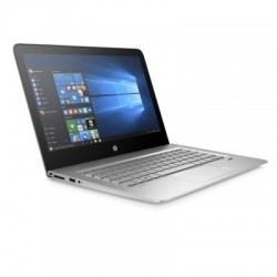 HP Envy 13-d103nc, Core i5-6200U, 13.3 QHD+, Intel HD, 8GB, 512GB SSD, W10, Natural silver W7B02EA#BCM