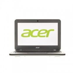 "Acer Chromebook 11 N7 (C731-C9G3) Celeron N3160 4GB 32GB HD Graphics 11.6"" HD matný Google Chrome NX.GM8EC.001"