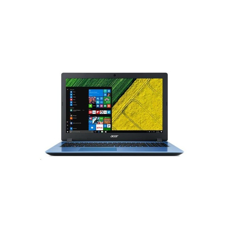 "Acer Aspire 3 (A315-31-P2F1) Pentium Quad Core Processor N4200 4GB DDR3 256GB SSD 15.6"" LCD HD Graphics W10 NX.GR4EC.001"