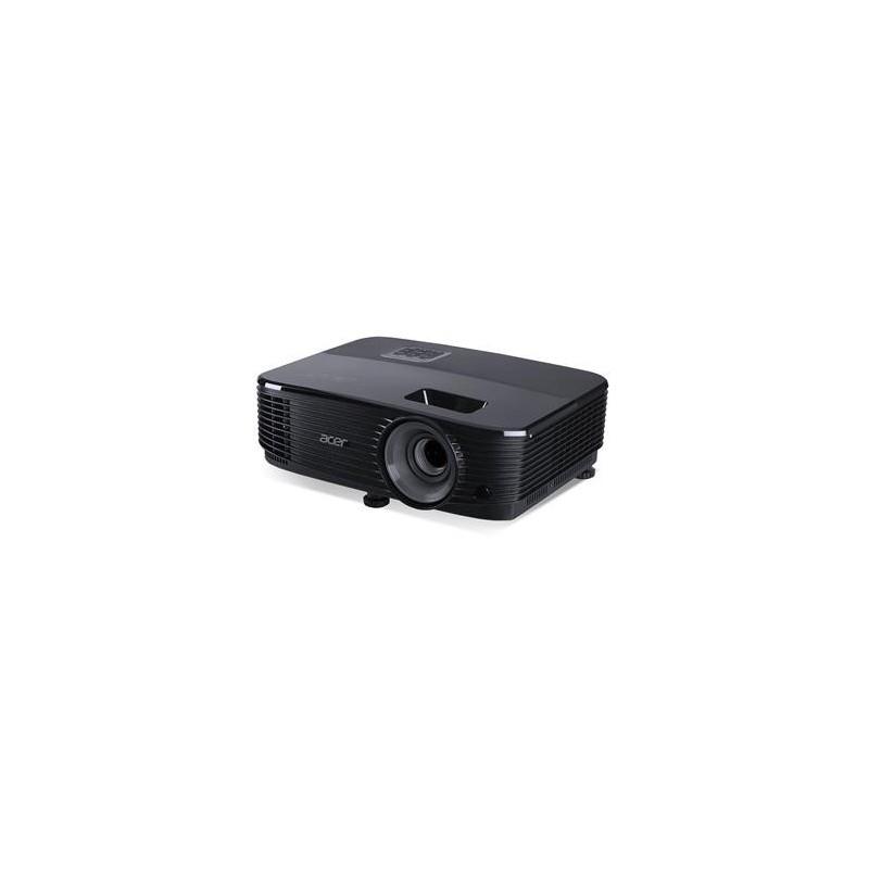 Acer X1223H DLP/3D/1024x768 XGA/3600 ANSI /20 000:1/VGA, HDMI/2,25Kg MR.JPR11.001