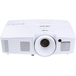 ACER Projektor H6517ABD DLP 3D 1920x1080 3400Lm 20000:1 VGA HDMI repro 1x3W 5000hod 2.5kg MR.JNB11.001