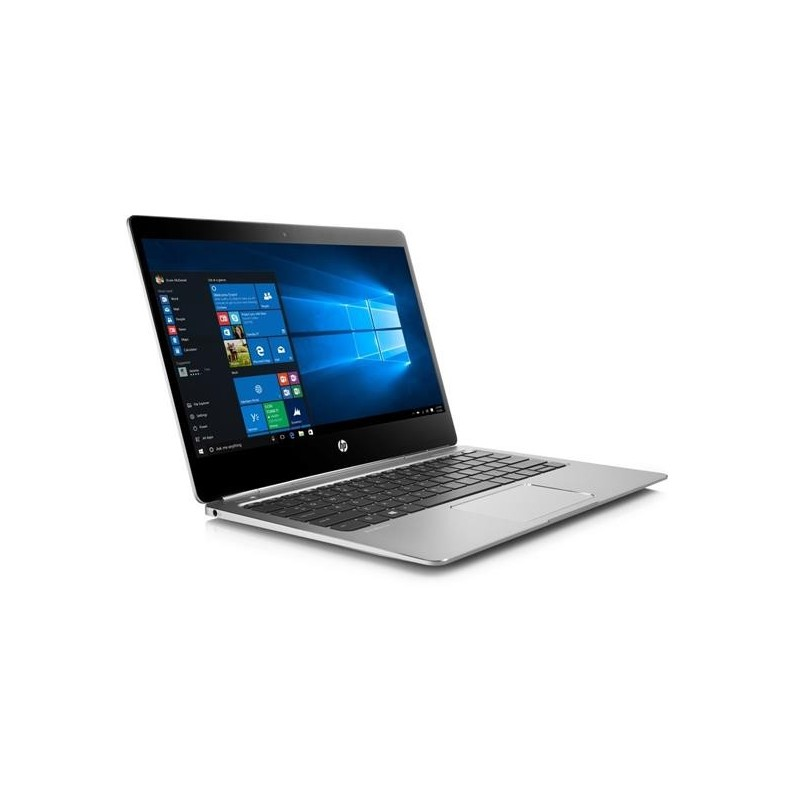 HP EliteBook Folio G1, m5-6Y54, 12.5 FHD UWVA, 8GB, 256GB, ac, BT, backlit keyb, W10Pro, 3y V1C40EA#BCM