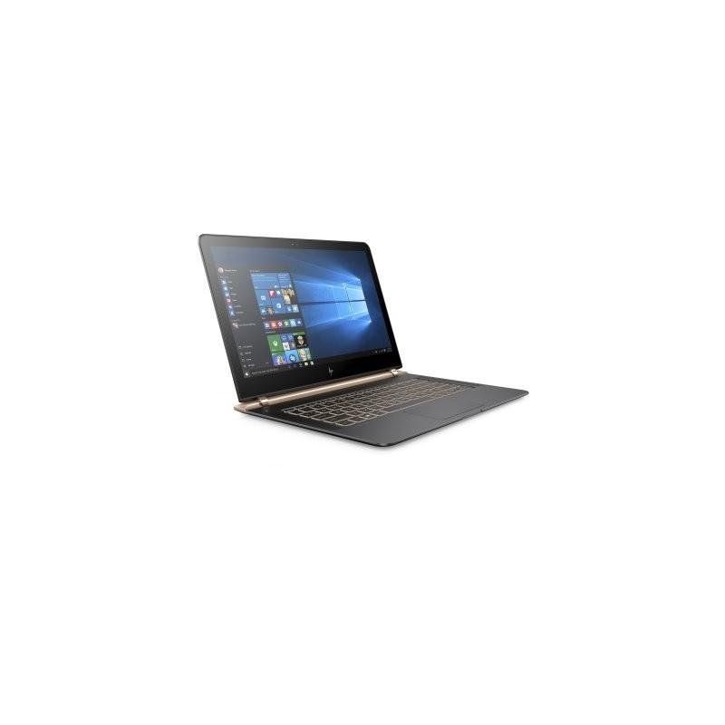 """HP Spectre Pro 13 G1 i5-6200U 13.3"""" FHD UWVA, 8GB, 256GB PCIe, ac, BT, backlit keyb, 1y warr, Win 10 Pro X2F01EA#ABB"""