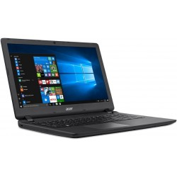"Acer Extensa 15 (EX2540-340P) i3-6006U/4GB+N/500GB/DVDRW/HD Graphics/15.6"" HD matný/BT/W10 Home/Black NX.EFHEC.002"