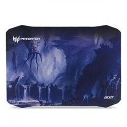 ACER PREDATOR GAMING MOUSEPAD (M SIZE ALIEN JUNGLE, RETAIL PACK) NP.MSP11.005
