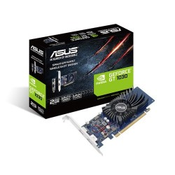 ASUS GeForce GT 1030 2GB GDDR5 low profile GT1030-2G-BRK