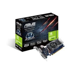 ASUS GeForce GT 730, 2GB GDDR5 (64 Bit), HDMI, DVI, D-Sub GT730-2GD5-BRK