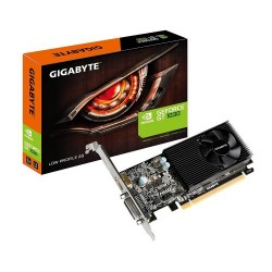Gigabyte GeForce GT 1030, 2GB GV-N1030D5 -2GL