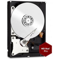 Internal HDD WD Red Pro 3.5' 6TB SATA3 256MB 7200RPM, 24x7, NASware™ WD6003FFBX