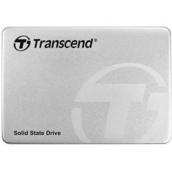 Transcend SSD220S 240GB SSD SATA3 2.5' MLC (čítanie: 550MB/s; zápis: 450MB/s) TS240GSSD220S
