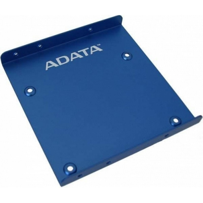 ADATA SSD adaptérový držiak 2.5'-3.5', plastová modrá A62611004