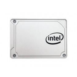 Intel SSD Pro 5450s Series (256GB, M.2 80mm SATA 6Gb/s, 3D2, TLC) SSDSCKKF256G8X1
