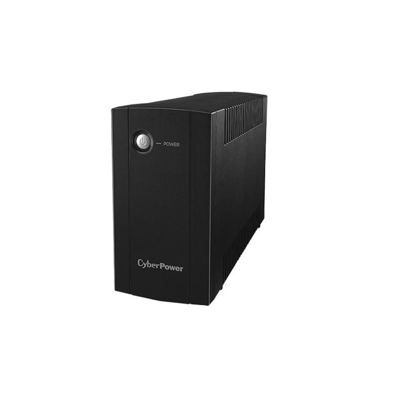 Cyber Power UPS UT850E 425W UT850E-FR