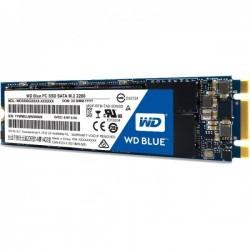 "WD Blue 1TB SSD SATA3 M.2 2280, 2,5"" ( r545MB/s, w525MB/s ) WDS100T1B0B"