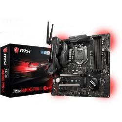MSI Z370M GAMING PRO AC , LGA1151 ,4DDR4 ,2PCI-Ex16 ,4SATA3 ,3USB3.1