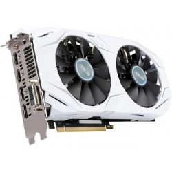 ASUS GeForce DUAL GTX 1060 3GB, 3GB GDDR5, HDMI/DP/DVI DUAL-GTX1060-3G