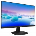 Monitor Philips 243V7QDSB/00 24', panel-IPS; HDMI, DVI, D-Sub