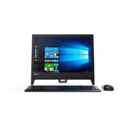 """Lenovo IC 310-20 AIO J4205 2.6GHz 19.5"""" WVA matny UMA 4GB 1TB DVDRW W10 cierny 2yMI F0CL007QCK"""