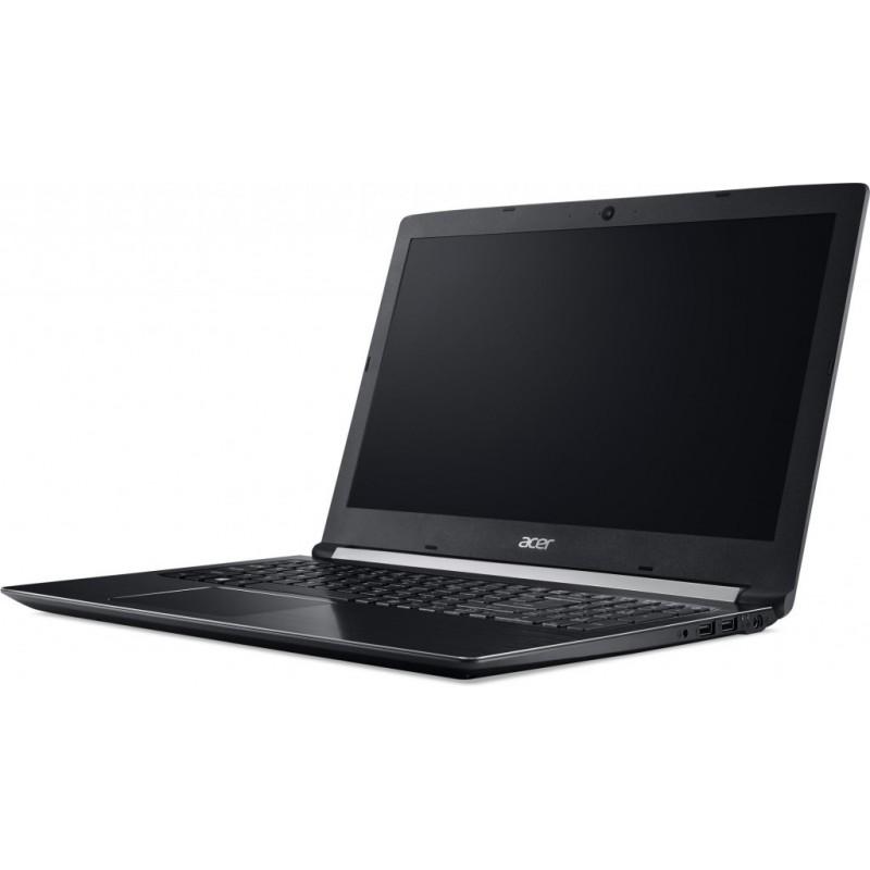 "Acer Aspire 5 (A515-51G-55H9) Core i5-7200U/4GB+4GB/1TB+N/15.6"" FHD/NVIDIA 940MX/W10 Home/Gray NX.GPDEC.006"
