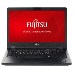 """Fujitsu LIFEBOOK E448/i3-7130U/4GB/SSD 256B/14"""" FHD/FP/W10Pro VFY:E4480M33SOCZ"""
