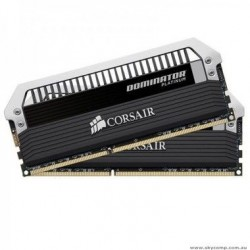 Corsair Dominator Platinum Series 8GB (2 x 4GB) DDR4 3866MHz C18 CMD8GX4M2B3866C18