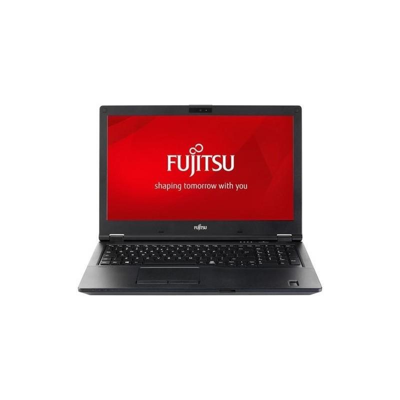 "Fujitsu LIFEBOOK E458/i5-7200U/8GB/256GB SSD/15.6"" FHD/FP/W10Pro VFY:E4580M35SOCZ"