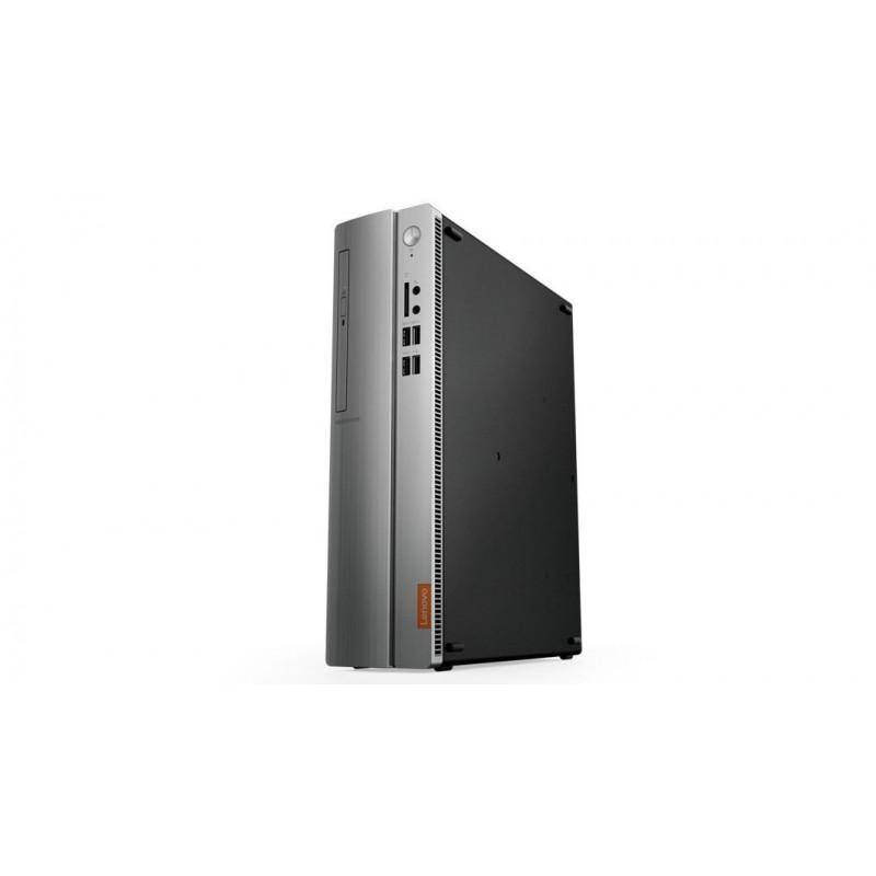 LENOVO IdeaCentre 310s-08 Intel Pentium J4205(1,5Ghz) 4GB 1TB integr.graf. Win10 čierny 90GA0037XS