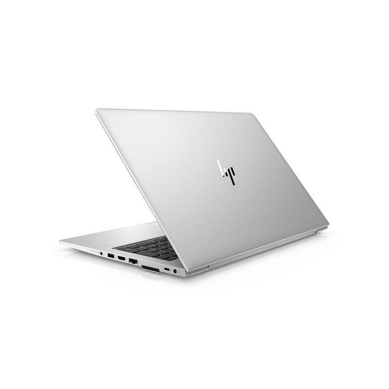 """HP EliteBook 850 G5, i7-8550U, 15.6"""" FHD UWVA, 8GB, 256GB, ac, BT, FpR, backlit keyb, W10Pro 3JX19EA#BCM"""