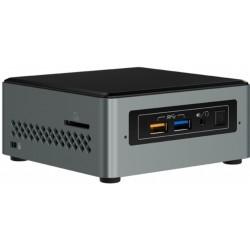 Intel NUC Kit 7I3BNK i3/USB3/HDMI/mDP/WIFI/M.2 BOXNUC7i3BNK