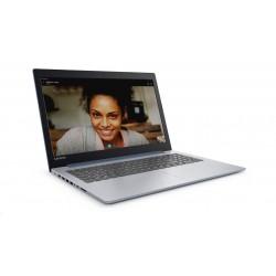 """LENOVO IdeaPad 320-15 Intel i3-6006U 4GB 2TB 15.6""""FHD AG integr.graf. Win10 modry 80XH01WYCK"""