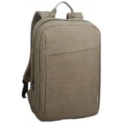 Lenovo IDEA casual backpack B210 green zelený batoh GX40Q17228