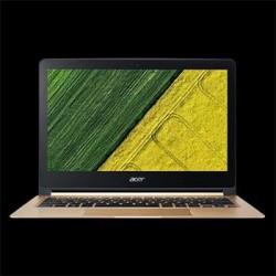 "Acer Swift 7 (SF713-51-M8UB) i5-7Y54/8GB+N/256GB SSD+N/A/HD Graphics/13.3"" FHD IPS lesklý/W10 Home/Black+Gold NX.GN2EC.003"