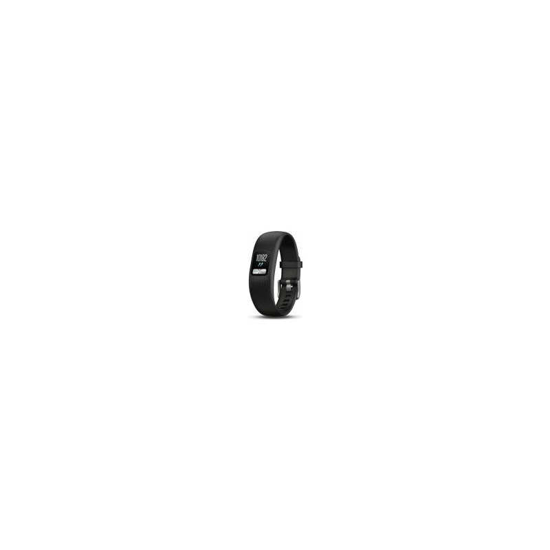 Garmin Vivofit 4, Black - (Strap Large) 010-01847-13