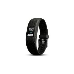 Garmin Vivofit 4, Black/Speckle - (Strap Medium) 010-01847-12