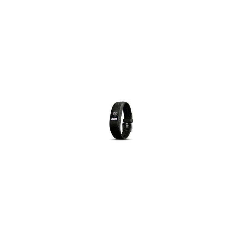 Garmin Vivofit 4, Black/Speckle - (Strap Medium) 010-01847-12