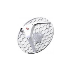 MikroTik LHG 5 ac Head 24.5 dBi Grid antenna with 5GHz 802.11 ac wireless MT RBLHGG-5acD