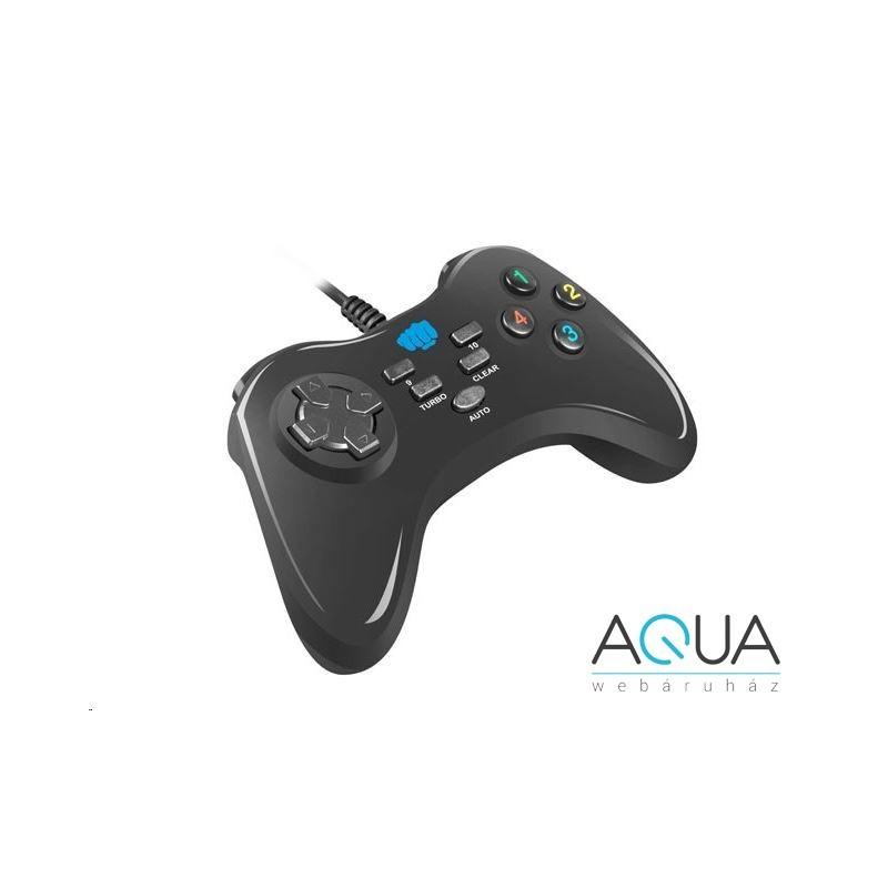 Fury gamepad PATRIOT (PC) NFU-1027