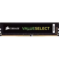 Corsair ValueSelect 8GB DDR4 2400MHz CL16 DIMM CMV8GX4M1A2400C16